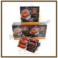 Arang Bukhur Lava Charcoal Arang Magic Dupa