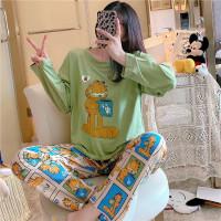 Piyama 319 Import Baju Tidur Panjang Anak Perempuan Remaja Wanita