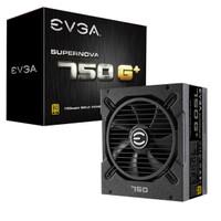 PSU EVGA 750G+ GOLD FULL MODULAR 750 Watt SUPERNOVA