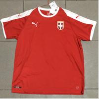Jersey Baju Bola Original Serbia Home 2018 World Cup