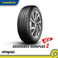 Ban Mobil Goodyear 195/65 R15 Assurance Duraplus 2
