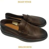 Sepatu Bally Midwest Coconut Original s