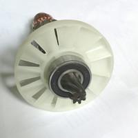 armature / angker / rotor aplikasi untuk jack hammer H41 H41 Hitachi