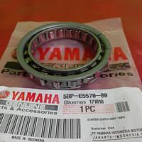 one way stater yamaha scorpio