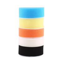 busa poles / aplicator pad / busa wax 4  inch 5pcs