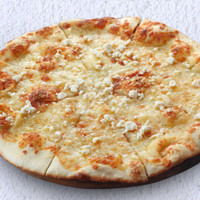 Classified - Five Cheese Pizza