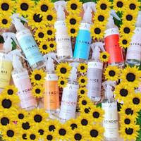 Parfum Baju, Linen, Alat sholat, Ruangan Aquarina Mix 10 Varian wangi