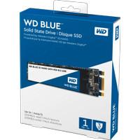 WD SSD BLUE M2 1TB / M.2 2280 SATA SSD / 3D NAND / 5 years warranty