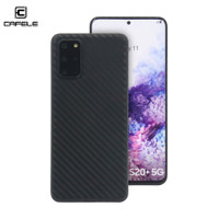 CAFELE Ultra Thin Carbon Case - Samsung S20 Plus Samsung S20 Ultra ORI