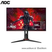 Monitor LED Gaming AOC 24G2 23,8'' 1920 x 1080 144Hz | By Astikom