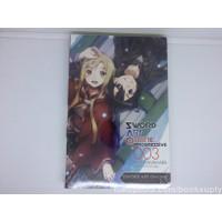 Sword Art Online Vol. 3: Progressive SAO Light Novel