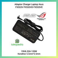 Adaptor Charger Laptop Asus FX553V FX553VD FX553VE Series