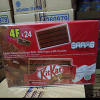 Kitkat Coklat