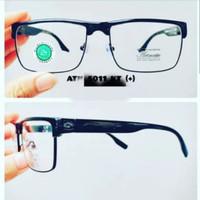 Kacamata Baca 2 Fungsi Progresif TIAN Plus 1.00-3.00 (+) Pria Wanita
