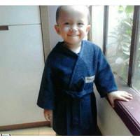 KIMONO HANDUK UNTUK BAYI KIMONO TOWEL FOR BABY TRENDY [Uk 1-2th]