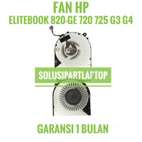 FAN HP ELITEBOOK 820-G3 720 725 G3