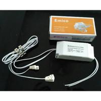 Ballast elektrik elektronik trafo neon lampu tl 20 watt 40watt 20W 40W