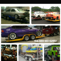 anhang/trailer mobil motor