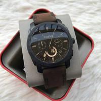 Jam Tangan Pria FOSSIL FS4656 Original