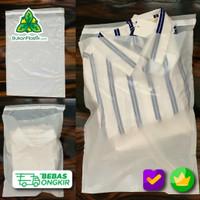 Kantong Plastik Mailer Kirim Paket Plastik Ramah Lingkungan Perekat