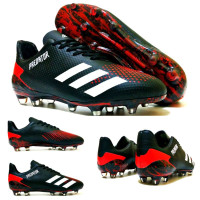 Sepatu Bola adidas predator x New (COD) Bayar di tempat