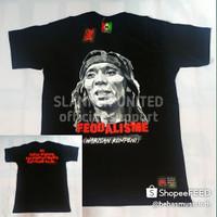 Kaos Slank Warisan Kompeni / T-Shirt Slank Original