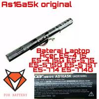 Baterai Laptop Acer E5-475 E5-475G E5-575 E5-575G E5-575T E5-774 E5-77