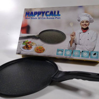Happy Call 30cm Grill Pan
