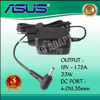 Adaptor Charger Casan Original Asus A407MA A407M X543SA 19V-1.75A 33W