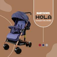 Stroller Babydoes Hola CH311