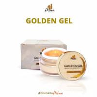 GOLDEN GEL Helwa Beautycare