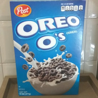 post oreo cereal 311gr