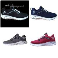 Sepatu Sport Adidas Alphabounce Beyond Running Hitam Abu Navy
