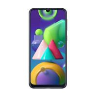 Samsung Galaxy M21 4/64 GB + Case dan Anti Gores
