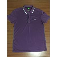 hugo boss polo shirt authentic