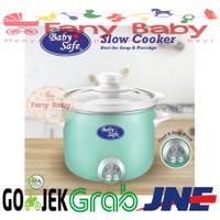 Baby Safe (LB07M) Slow Cooker 1,2Litter