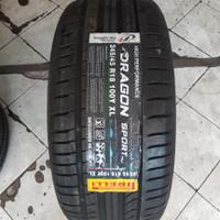 Ban mobil up size R18 245/45 R18 pirelli dragon