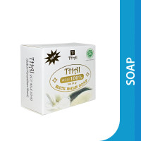 Thai Rice Milk Soap 50gr / Sabun Beras Thailand / Sabun Pemutih