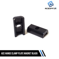ACE HINGE CLAMP PLATE MAGNET