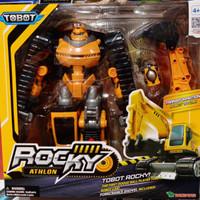 Sale mainan : Tobot Rocky Athlon