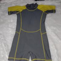 Preloved baju renang anak lasona 6m-18m
