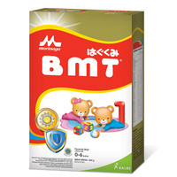 MORINAGA BMT GOLD 0-6 Bln BOX 400gr