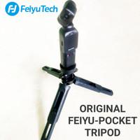 Mini HandTripod for Feiyu Pocket cam gimbal stabilizer monopod tongsis