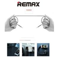 REMAX KABEL AUX AUDIO 3.5mm 1M REMAX Original RL L100 PANJANG 1Meter