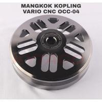 Mangkok kopling cnc vario 110/125/150 pnp ktc kytaco original