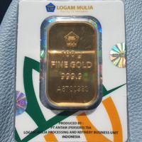 Antam press hijau 100 gram
