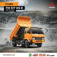 Fuso FM 517 HS K | Mitsubishi Fuso FM517 HS K