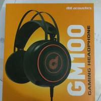 headset dbe gm100 gaming
