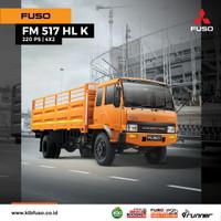 Fuso FM 517 HL K | Mitsubishi Fuso FM517 HL K