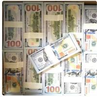 UANG MAINAN DOLLAR AMERIKA